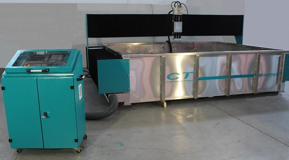 CT Waterjet